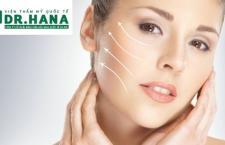Tìm hiểu về tác dụng của căng da mặt bằng chỉ đến trẻ hóa da