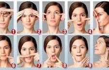 Đẩy lùi nếp nhăn giúp khuôn mặt thon gọn nhờ bài tập Yoga face
